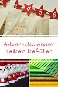 Weihnachtskalender Zum Befüllen : weihnachtskalender zum bef llen und basteln adventskalender basteln diy advent ~ A.2002-acura-tl-radio.info Haus und Dekorationen