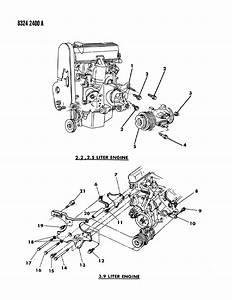 Dodge 3 9 Engine Diagram