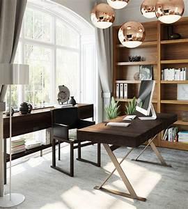 35, Modern, Home, Office, Design, Ideas