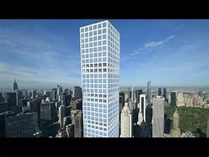 432 Park Avenue Skyscraper Tutorial (Minecraft Xbox) - YouTube