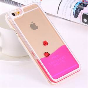 Cute Clear Iphone 6 Plus Case images