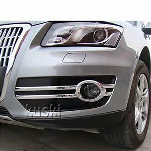 Accessoire Audi Q5 : lunette en fiber de carbone promotion achetez des lunette ~ Melissatoandfro.com Idées de Décoration