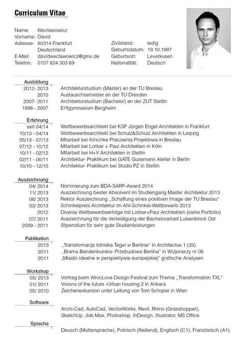 cvgerman resumespiration resume resume templates