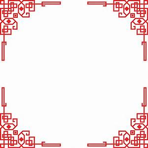 Chinese Border Clip Art - ClipArt Best