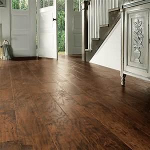 Karndean Luxury Vinyl Plank and Tile Flooring - LVT LVP