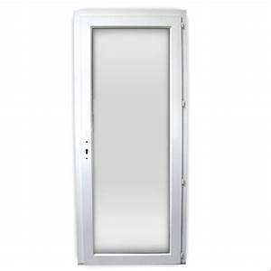 Porte De Service Aluminium : portes de service retrouvez tous vos produits du rayon ~ Dailycaller-alerts.com Idées de Décoration