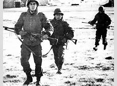 Falklands 35 years on Argentinians in threat to Britain