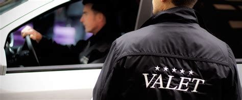 Valet Parking by Valet Parking Services Keehn S