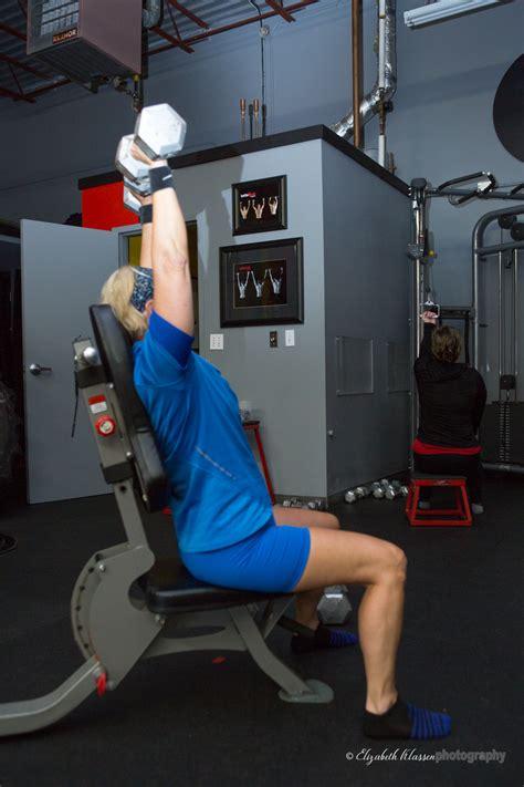 tuesday strength training