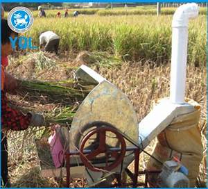 China Rice Threshing Machine  70