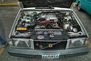 1992 Volvo 940 Turbo Noise Please Help