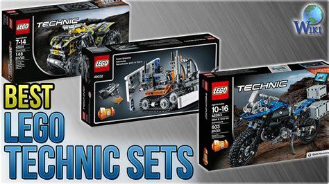 Lego Set by 10 Best Lego Technic Sets 2018