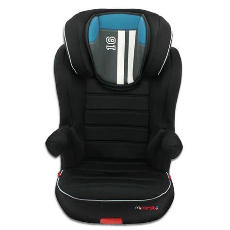 meilleur siege auto siège auto rway easyfix de nania au meilleur prix sur allobébé