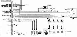 Aw4 Transmission Wiring Diagram