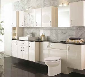 Tilemaze-Fitted Bathroom Furniture cabinets