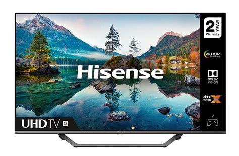 Hisense A7500F (50A7500FTUK) 4K TV review | Trusted Reviews