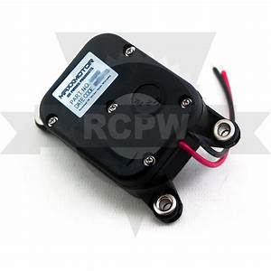 Rcpw 59080 Electronic Throttle Control   93 44