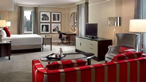 toronto hotel suites  omni king edward hotel