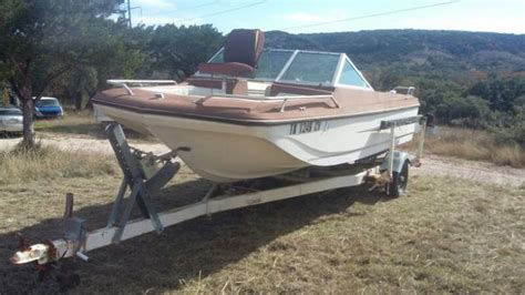 Used Boats Offerup by 16 Sterncraft Bowrider Boats Marine In Lake