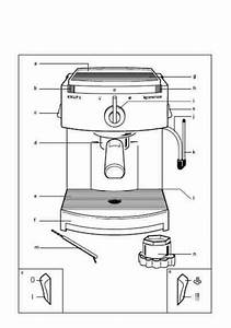 Krups F 893 Coffee Maker Download Manual For Free Now