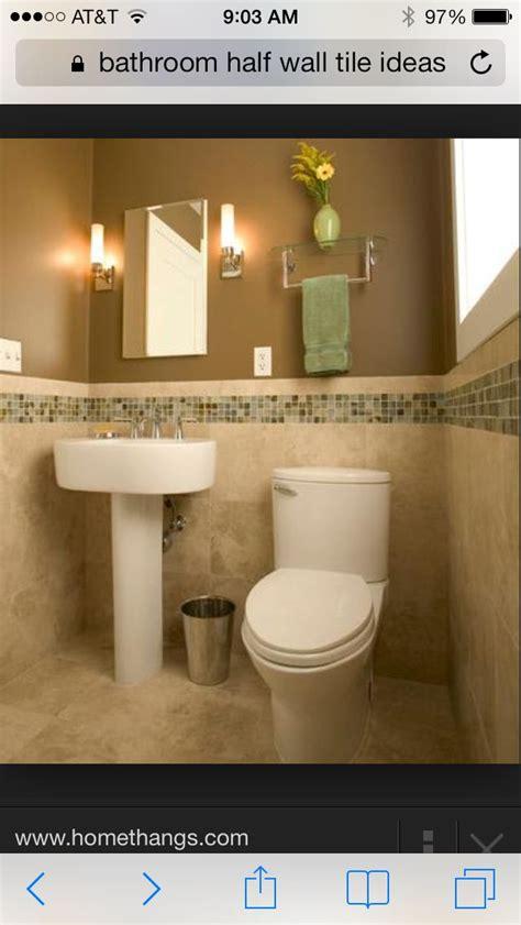 bathroom wall tile ideas for small bathrooms bathroom half wall tile ideas half bathroom remodel