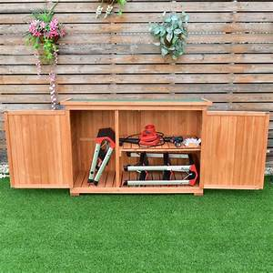 Outdoor, Fir, Wood, Wooden, Shed, Lockers, Storage, Cabinet, U2013, By, Choice, Products