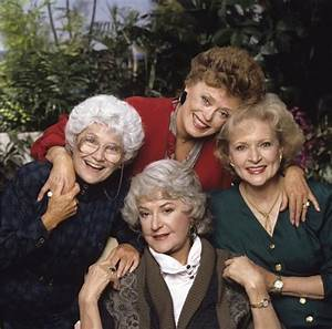 The Golden Girls - 8 Awesome TV Shows from the 80's ... …