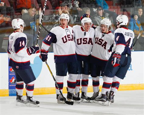 | Photos | Team USA Hockey