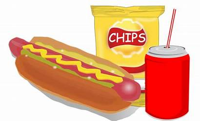 Chips Dog Drink Fundraiser Hotdog Chip Archive
