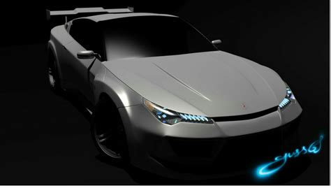 Nissan Silvia S16 In The Works?