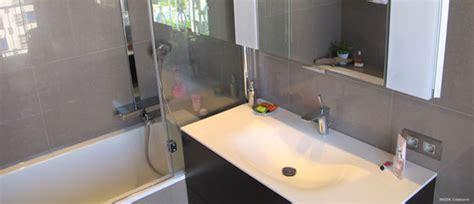 salle de bain baignoire en quaryl inside cr 233 ation