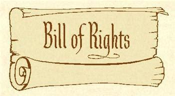 Bill Of Rights Clip Right Clipart Bill Rights Pencil And In Color Right