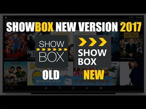 how to get show box apk android 2019 new update new link youtube