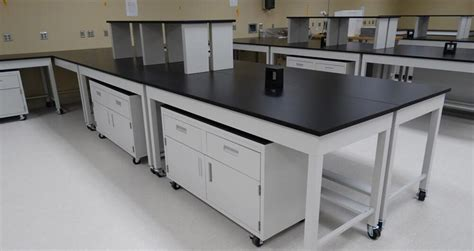 kitchen table with cabinets underneath mobile lab tables cabinets 5 psa laboratory furniture
