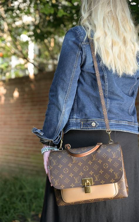 pursesonals louis vuitton marignan purseblog