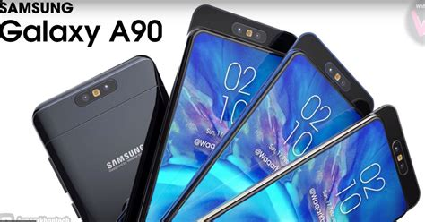 samsung galaxy a90 5g variant reportedly has a 4 500mah battery 91mobiles
