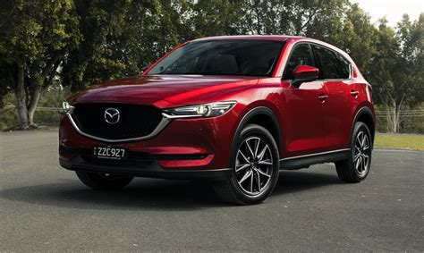 Mazda Cx 5 Ratings And Reviews by 2017 Mazda Cx 5 Range Review Photos 1 Of 116