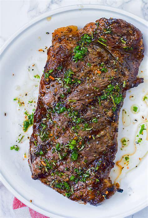 marinade für steaks world s best steak marinade