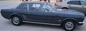 1966 Ford Mustang RESTORED AND VERY RELIABLE-CLEAN PONY CAR Stock # 1266IARP for sale near ...