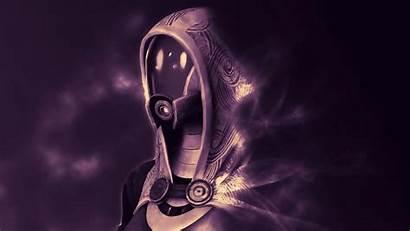 Mass Effect Tali Zorah Wallpapers Theme Talizorah