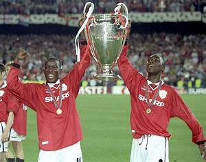 In 1999, United became only the second British team to win ...