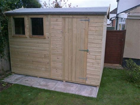 garden sheds in bristol family bristol testimonial sheds direct