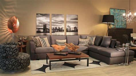 Sala escuadra en gris   Casa   Pinterest   Living rooms