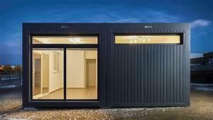 Container Zum Wohnen : startseite agrav container modulsysteme gmbh ~ Eleganceandgraceweddings.com Haus und Dekorationen