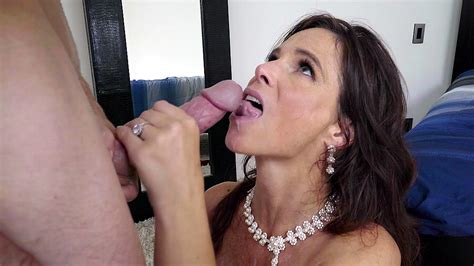 Hot Incest Sex Before Wedding Culminates For Mom With
