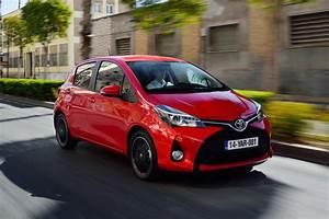 Essai Toyota Auris Hybride 2017 : essai toyota yaris 100h hybride 2014 une mise jour salutaire l 39 argus ~ Gottalentnigeria.com Avis de Voitures
