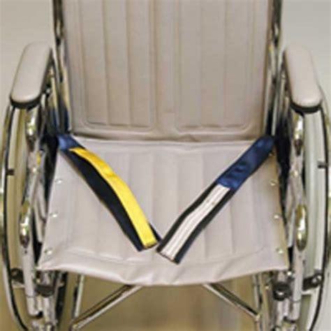 posey chair alarm hook loop belt sensor 8372