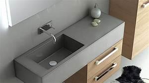 Waschtisch Aus Beton : betonwaschbecken wohnwerte aus beton ~ Sanjose-hotels-ca.com Haus und Dekorationen