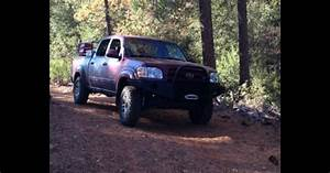 2003 To 2006 Toyota Tundra Double Cab Only Weld Together