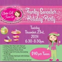 Tween Holiday Gift Ideas